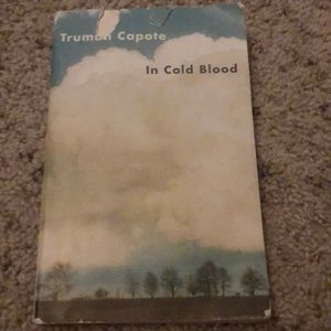 Other - In cold blood by Truman Capote